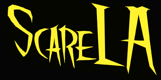 ScareLA : the Los Angeles Halloween Convention