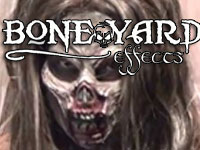 All Day: Bone Yard FX Demonstrations