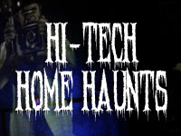 11am-12pm: Hi-Tech Home Haunts of Southern California