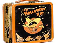 12pm-12:30pm: Halloween Kid preview