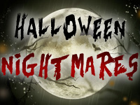 2pm-3pm: Halloween Nightmares