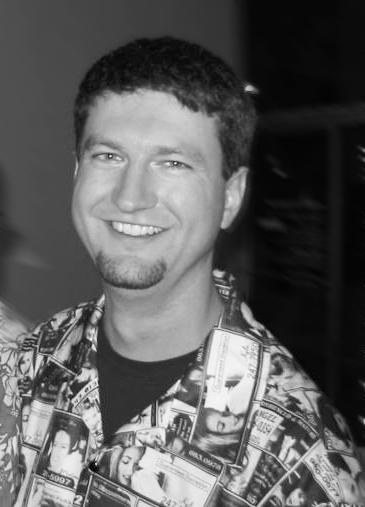 Eric Lynxwiler